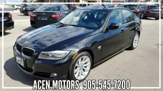 Used 2011 BMW 3 Series 328i xDrive/NAVIGATION/ POWER SEATS./ MUCH MORE for sale in Hamilton, ON