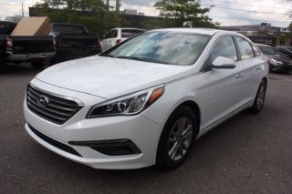 Used 2017 Hyundai Sonata 2.4L GL for sale in North York, ON