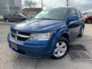 Used 2009 Dodge Journey SXT for sale in London, ON