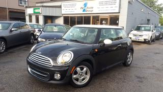 Used 2011 MINI Cooper for sale in Etobicoke, ON