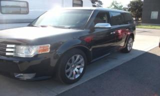 Used 2010 Ford Flex limited for sale in St Catharines, ON