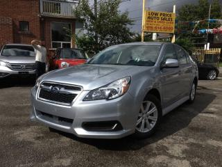 Used 2013 Subaru Legacy AWD*AllPwrOpti*Alloys*Htd&Warranth* for sale in York, ON