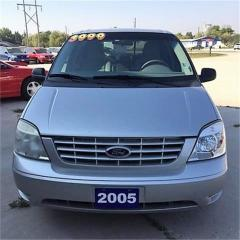 Used 2005 Ford Freestar S for sale in Brunkild, MB