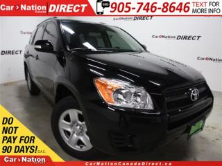 Used 2012 Toyota RAV4 | 4X4| ONE PRICE INTEGRITY| OPEN SUNDAYS| for sale in Burlington, ON