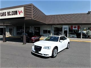 Used 2016 Chrysler 300 LIMITED AWD for sale in Langley, BC