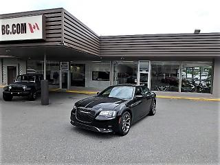 Used 2016 Chrysler 300 S for sale in Langley, BC