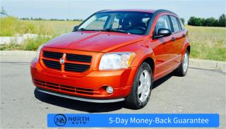 Used 2008 Dodge Caliber SXT for sale in Stony Plain, AB
