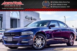Used 2016 Dodge Charger SXT|AWD|Bluetooth|Sat|Keyless_Go|R_Start|Sunroof|19