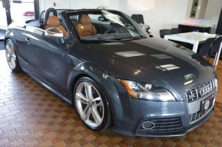 Used 2009 Audi TTS Convertible for sale in New Westminster, BC
