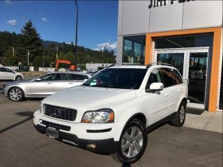 Used 2011 Volvo XC90 3.2 AWD Level 2 for sale in North Vancouver, BC