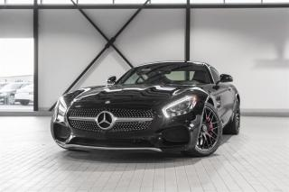 Used 2016 Mercedes-Benz AMG GT S Coupe for sale in Langley, BC