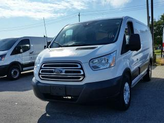 Used 2016 Ford Transit Cargo Van for sale in Scarborough, ON