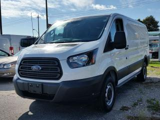 Used 2017 Ford Transit Cargo Van for sale in Scarborough, ON