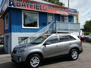 Used 2014 Kia Sorento LX V6 AWD **Heated Seats** for sale in Barrie, ON