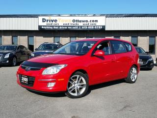 Used 2009 Hyundai Elantra Touring GL w/Sport for sale in Gloucester, ON