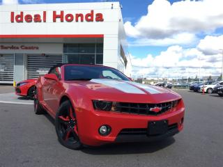 Used 2011 Chevrolet Camaro 1LT for sale in Mississauga, ON