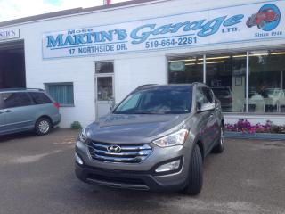 Used 2014 Hyundai Santa Fe SE for sale in St Jacobs, ON