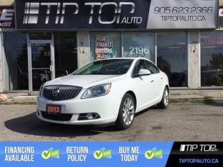 Used 2013 Buick Verano Convenience ** Remote Start, Bluetooth, Backup Cam for sale in Bowmanville, ON