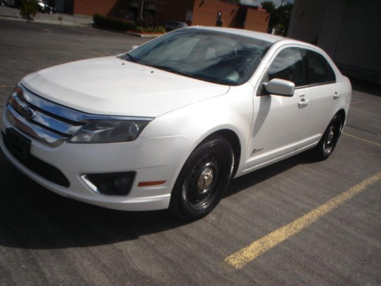2010 Ford Fusion hybrid,auto,4door