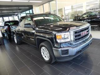 Used 2015 GMC Sierra 1500 SLE Z71, One Owner, Alberta Vehicle, Accident Free for sale in Edmonton, AB