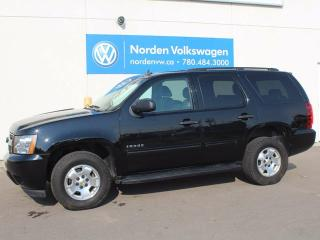 Used 2014 Chevrolet Tahoe LS for sale in Edmonton, AB
