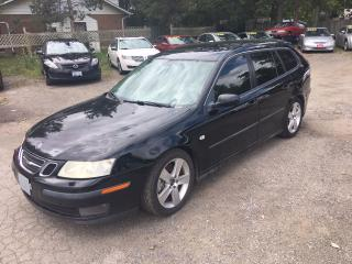 Used 2006 Saab 9-3 Aero Auto for sale in Hornby, ON