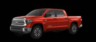 New 2018 Toyota Truck SR5 Plus for sale in Renfrew, ON