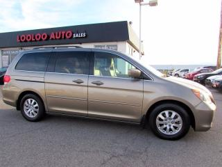 Used 2010 Honda Odyssey EX-L for sale in Milton, ON