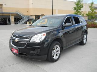 Used 2013 Chevrolet Equinox AWD, Automatic, 3 years warranty for sale in North York, ON