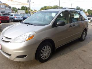 Used 2007 Toyota Sienna CE for sale in North York, ON
