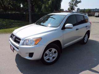 Used 2012 Toyota RAV4 4 CYL AWD for sale in Brampton, ON