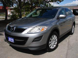 Used 2010 Mazda CX-9 GT for sale in Mississauga, ON