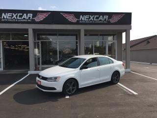 Used 2013 Volkswagen Jetta 2.0L TRENDLINE AUT0 A/C CRUISE H/SEATS 56K for sale in North York, ON