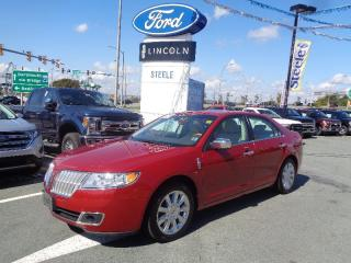 Used 2010 Lincoln MKZ for sale in Halifax, NS