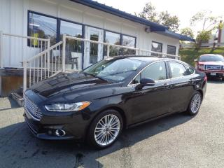 Used 2013 Ford Fusion SE for sale in Halifax, NS