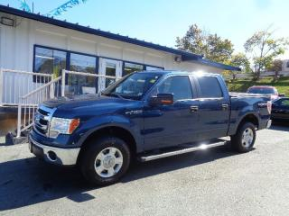 Used 2014 Ford F-150 XLT for sale in Halifax, NS
