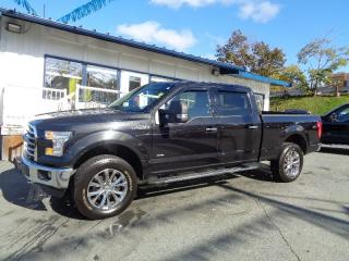 Used 2015 Ford F-150 XLT for sale in Halifax, NS