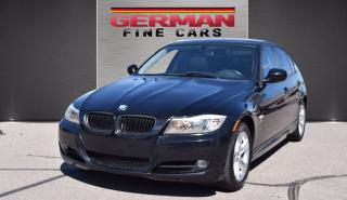 Used 2011 BMW 3 Series 328i xDrive Executive Edition for sale in Concord, ON