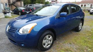 Used 2008 Nissan Rogue S for sale in Kars, ON