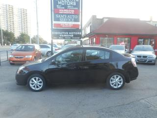 Used 2011 Nissan Sentra MINT LOW KM! for sale in Scarborough, ON