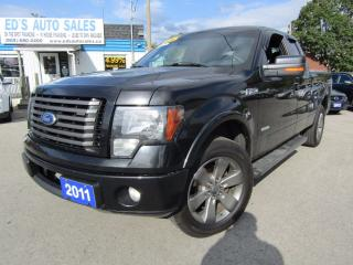 Used 2011 Ford F-150 FX2 Sport for sale in St Catharines, ON