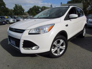 Used 2013 Ford Escape SE NAV! POWER TAILGATE! for sale in St Catharines, ON