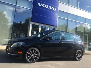 Used 2013 Mercedes-Benz B-Class Sports Tourer for sale in Surrey, BC
