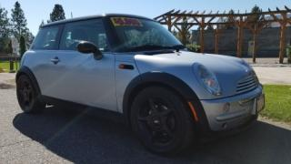 Used 2004 MINI Cooper Base for sale in West Kelowna, BC