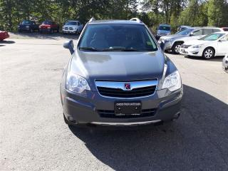 Used 2008 Saturn Vue XR for sale in West Kelowna, BC