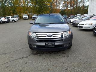 Used 2009 Ford Edge Limited for sale in West Kelowna, BC