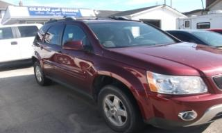 Used 2007 Pontiac Torrent Base for sale in St Catharines, ON