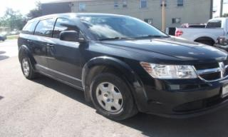 Used 2010 Dodge Journey SXT for sale in St Catharines, ON