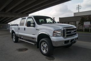 Used 2007 Ford F-350 Lariat ! for sale in Langley, BC