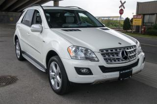 Used 2009 Mercedes-Benz ML-Class Ml-320 Loaded. Langley Location for sale in Langley, BC